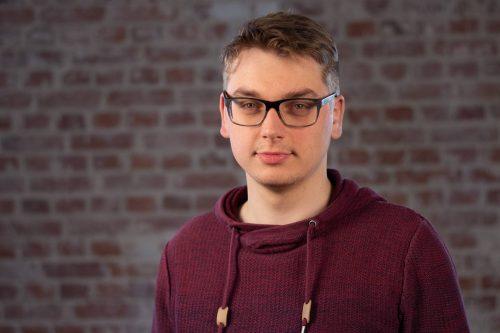 Simon Fellenberg